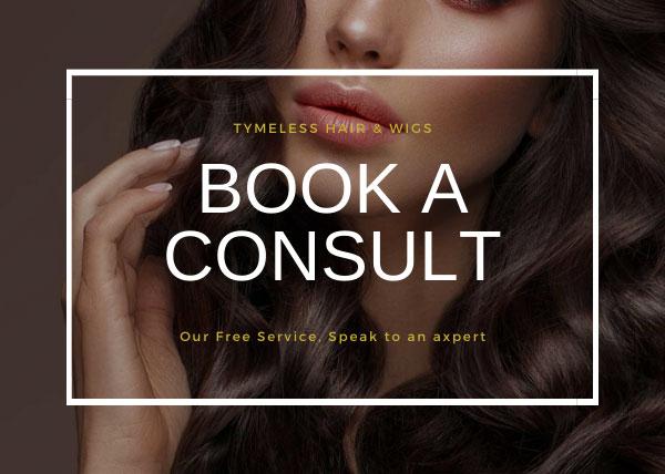 Book A Consult