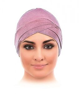 Tymeless Hair Wigs Head Wrap Bonnet