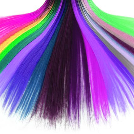tymeless hair and wigs coloured clip in extensions