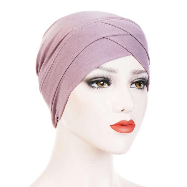 tymeless hair and wigs lilac head wrap