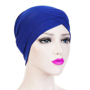 Tymeless Hair Wigs Head Wrap Bonnet
