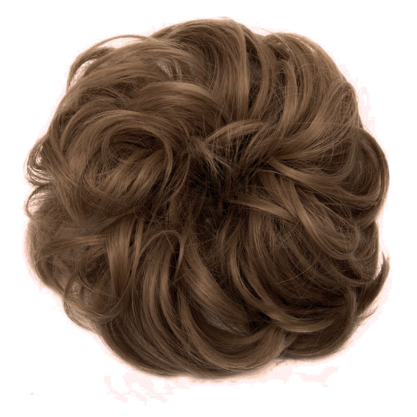 Tymeless Hair And Wigs Messy Bun Extensions