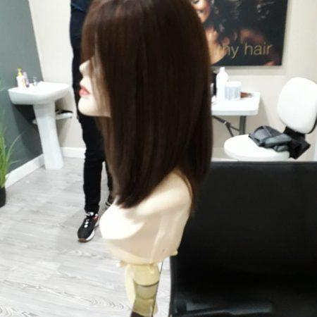 Tymeless Hair Wigs Cancer Hair Donation
