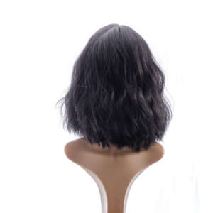 Tymeless Hair Wigs wavy shoulder length hair