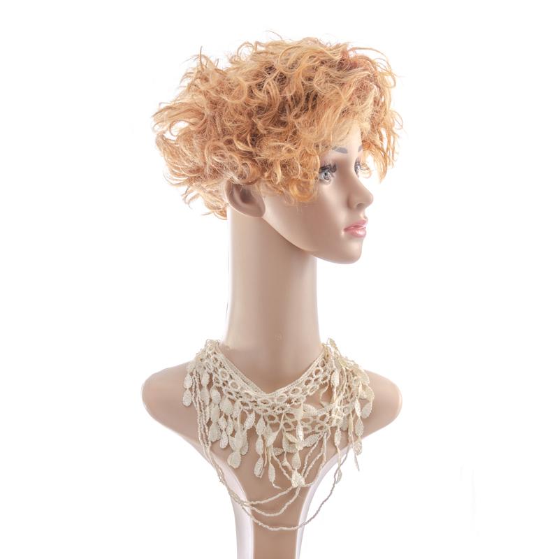 tymeless hair and wigs shaggy layered bob