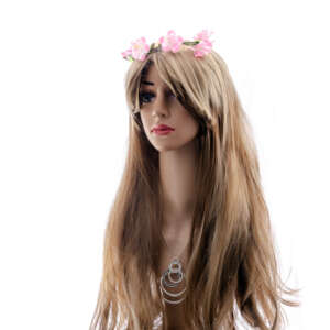 Tymeless Hair Wigs Texturised Indian Hair