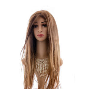 Tymeless Hair Wigs natural copper brown