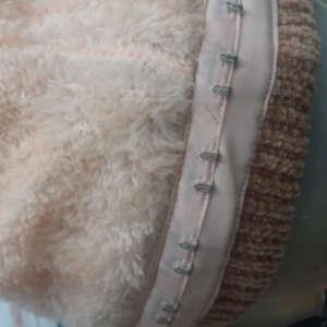 tymeless hair beanie wig clips