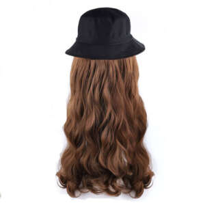Tymeless Hair And Wigs Light Brown