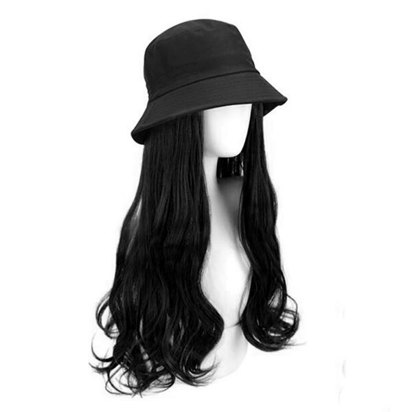 Tymeless Hair And Wigs Natural Black