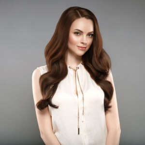 Tymeless Hair And Wigs Natural Dark Brown Tape In Extensions