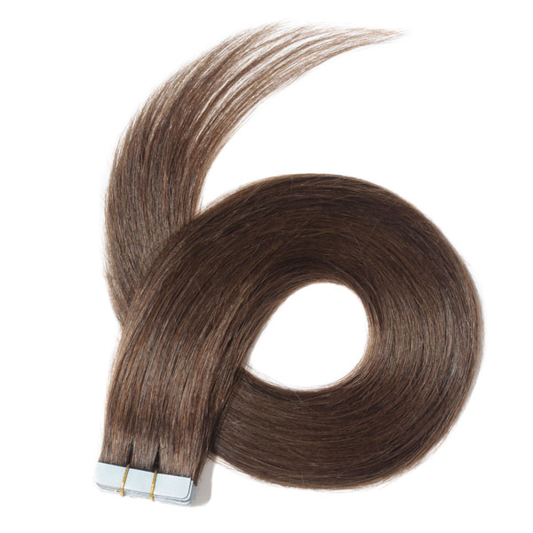 Tymeless Hair And Wigs Tape In Dark Brown