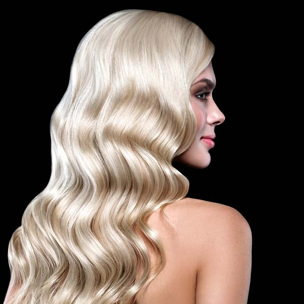 Tymeless Hair Wigs Blonde Straight