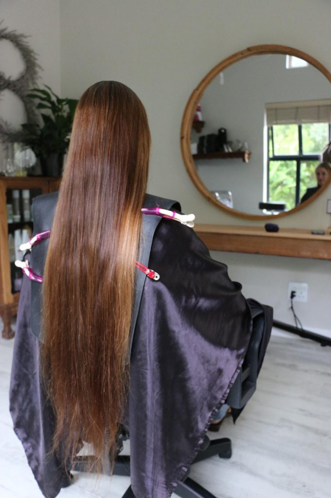 Tymeless Hair Wigs Cancer Donations
