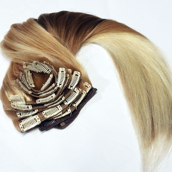 Tymeless Hair Wigs Clip In Extensions