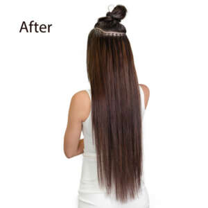 Tymeless Hair And Wigs Keratin Tip Extensions