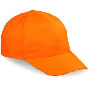 Orange Wig Cap Accessories