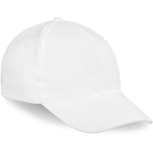White Wig Cap Accessories