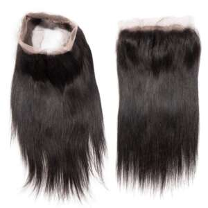 Tymeless Hair & Wigs 360 Lace Closure
