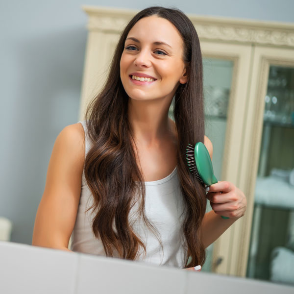 Are You Using The Right Hairbrush For Your Hair