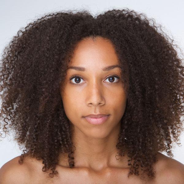 Tymeless Hair & Wigs Kinky Curl Wig