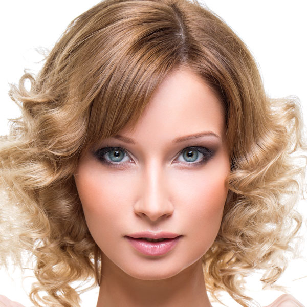 Tymeless Hair & Wigs Clip in Bang Extentions