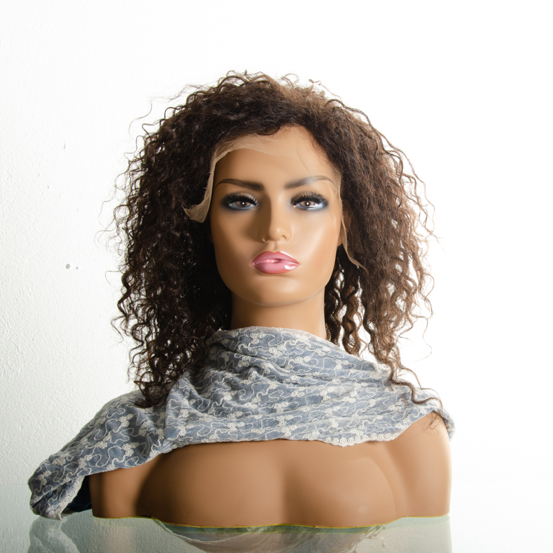 Tymeless Hair Wigs Curly Wig
