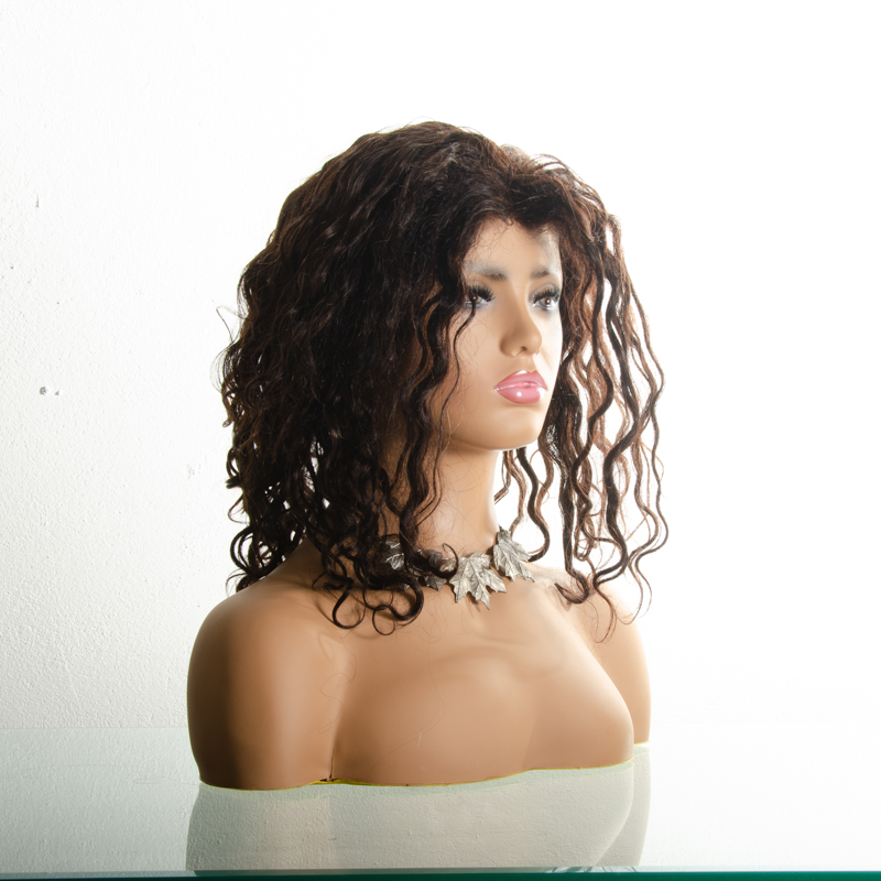 Tymeless Hair Wigs Textured