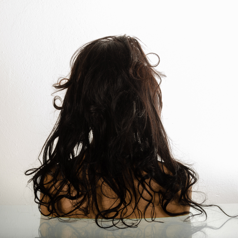 Tymeless Hair & Wigs Dark Brown Wig
