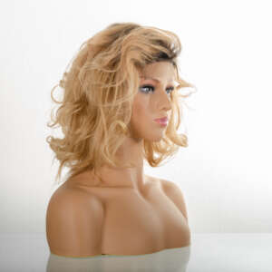 Tymeless Hair Wigs Layered Blonde