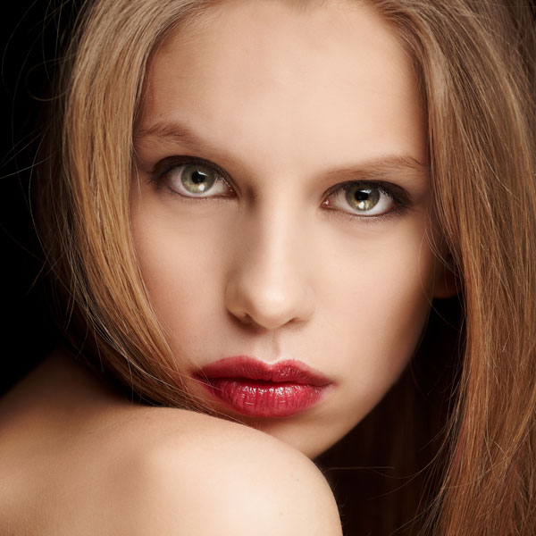Tymeless Hair Wigs Copper Blonde