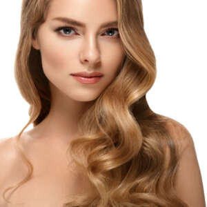 Tymeless Hair and Wigs Clip In natural blonde