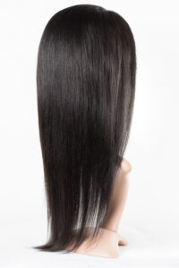 Tymeless Hair & Wigs Ear-To-Ear Lace Frontal