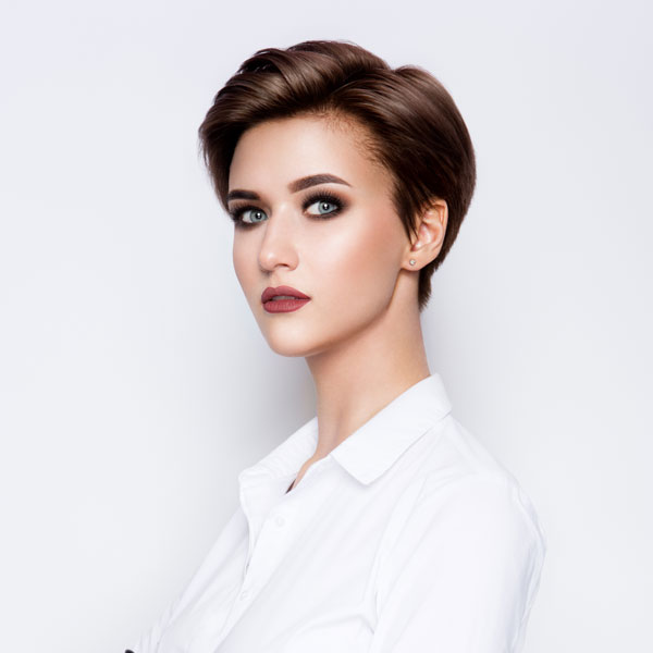 Tymeless hair and wigs short