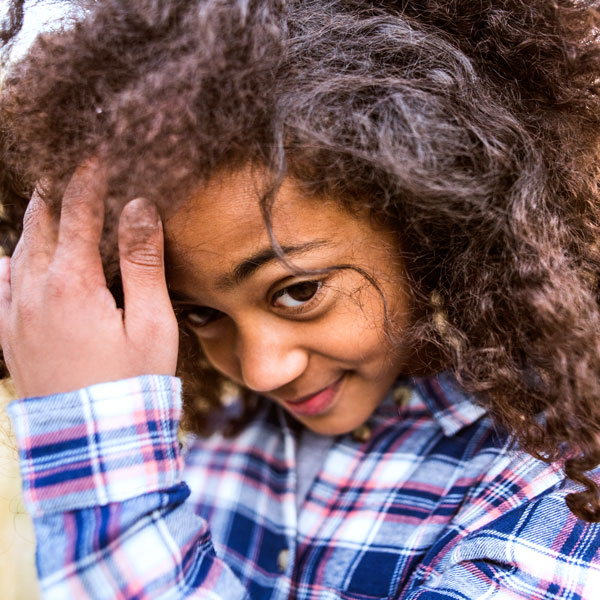 Tymeless Hair And Wigs Child Hair Loss