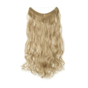 Tymeless Hair And Wigs Halo Extensions