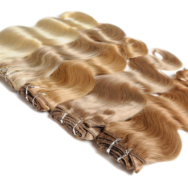 Tymeless Hair And Wigs Wefts Blonde Collection