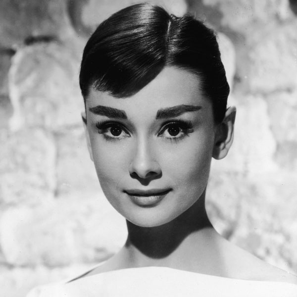 Audrey Hepburn's pixie cut Tymeless Hair & Wigs