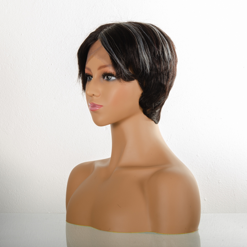 Tymeless Hair & Wigs Pixie Wig