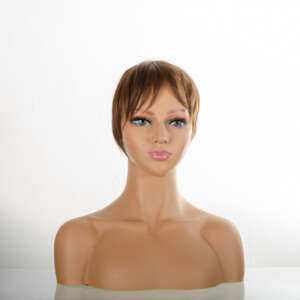 Tymeless Hair Wigs Clip In Bangs Extension