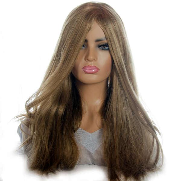 Tymeless Hair Ash Blonde Wig