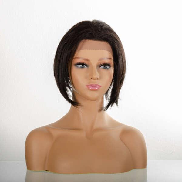 Tymeless Hair Wigs French Bob Wig