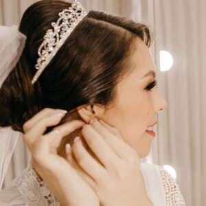 Tymeless Hair and Wigs Bridal Hair Accessories