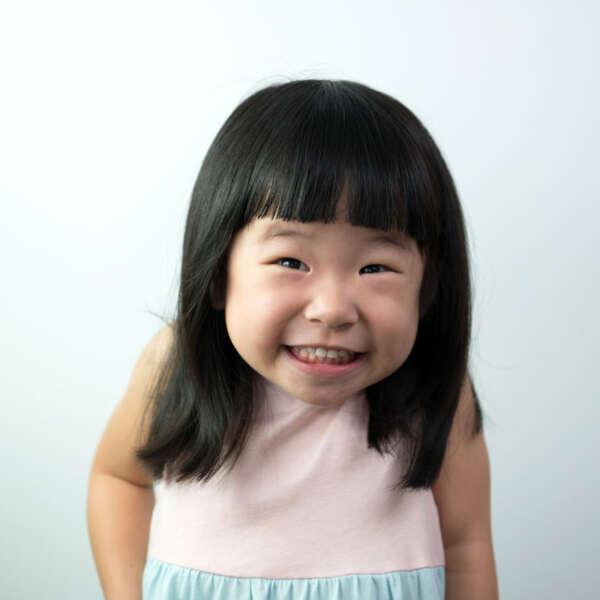 Tymeless Hair & Wigs Child's Wig